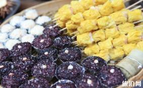 山东有什么特产送人 山东的特色美食是什么