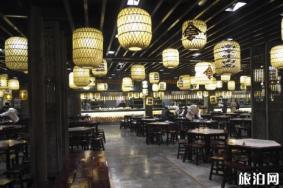 北京哪些饭店是明星开的
