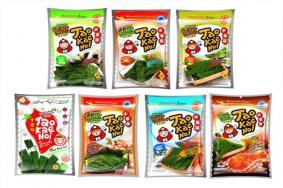 泰国好吃的零食推荐 泰国零食什么好吃