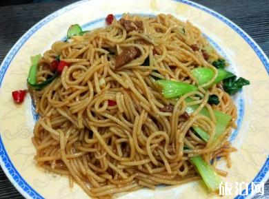 北京哪里粉好吃 北京哪家螺蛳粉好吃