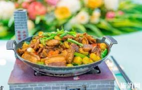 安徽霍山有什么好吃 安徽霍山特色美食推荐