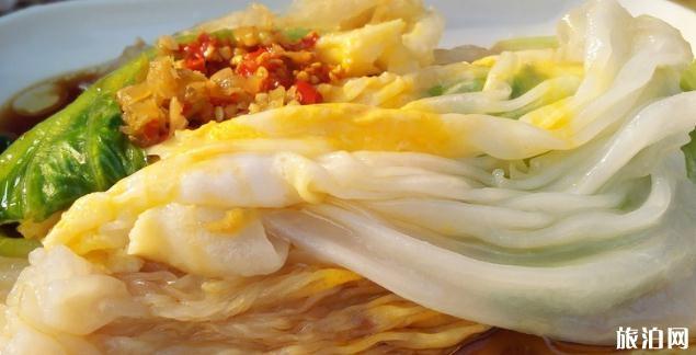 广东特色美食小吃图片 广东特色美食小吃有哪些