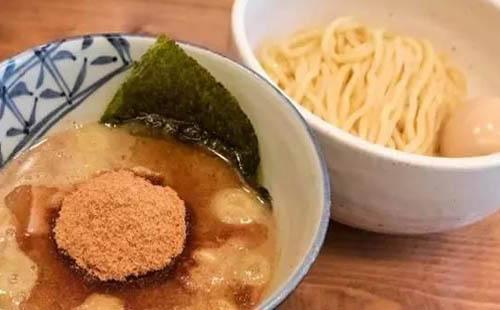 哪些日本拉面比较好吃