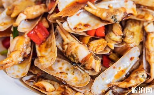 武汉中秋去哪吃海鲜 武汉美食餐厅推荐