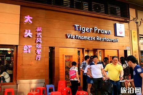 在广州应该吃什么 广州本地美食推荐