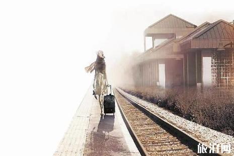 一个人旅游是什么感觉