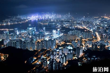 香港旅游住哪里最便宜