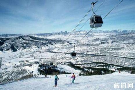 湖北省内滑雪+温泉自驾游去哪里好