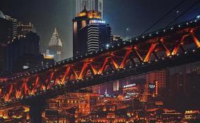 重庆有哪些拍照的地方