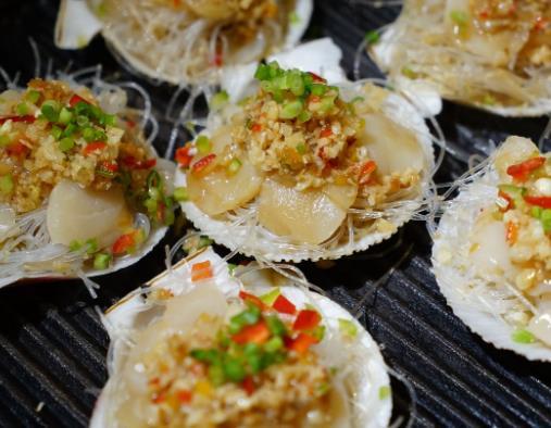 宁波有什么美食 宁波南塘老街美食排行