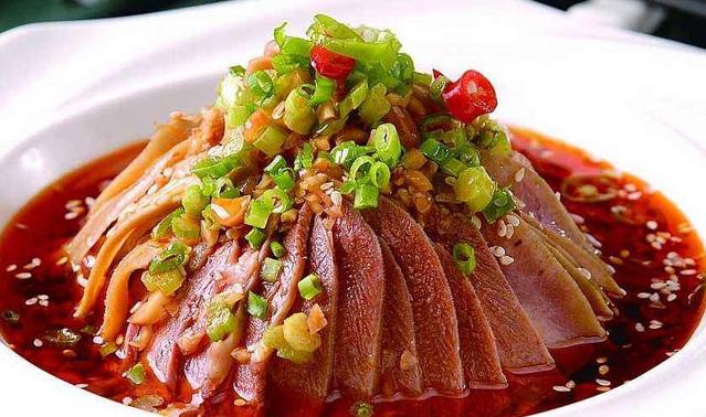 四川十大小吃排行榜 四川有什么好吃的美食