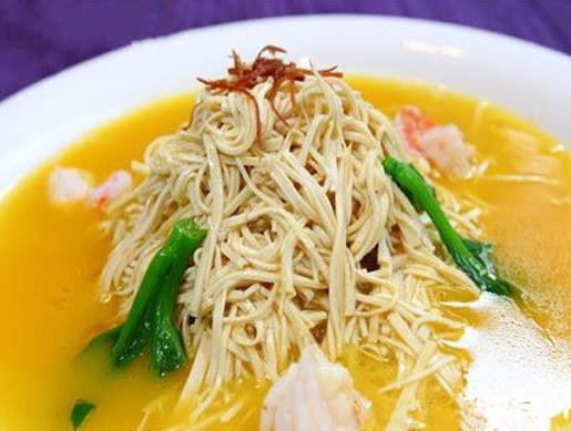 泰州有什么好吃的小吃美食 泰州十大小吃排名