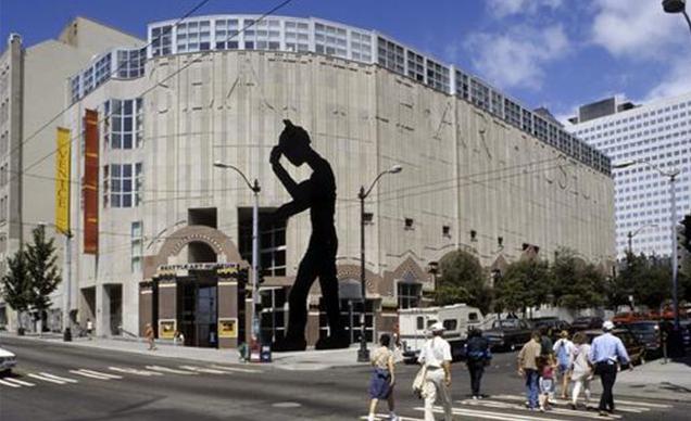 西雅图艺术博物馆