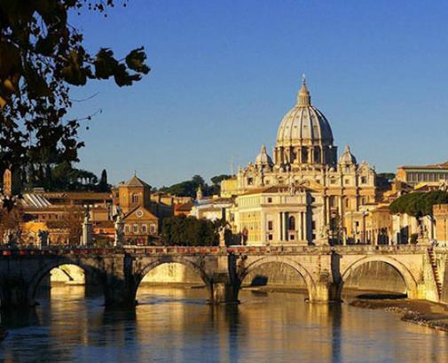 罗马有哪些好玩的地方 罗马十大必去景点排行榜