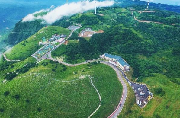 宜昌百里荒景区项目价格表及门票优惠政策2020