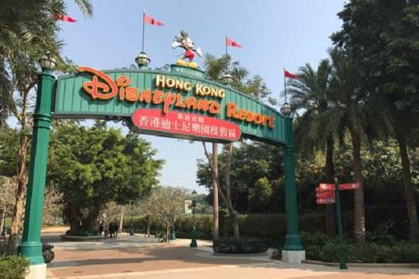 中国儿童最喜欢得十大游乐园排行榜