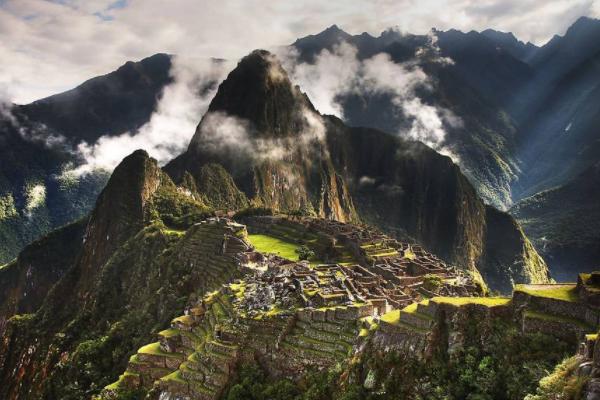 南美洲十大旅游景点排行榜