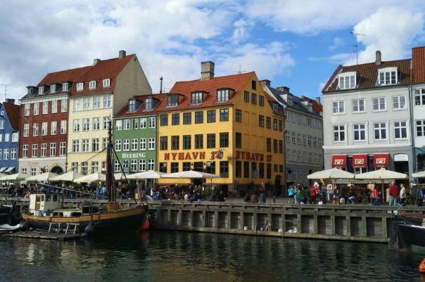 丹麦旅游十大最受欢迎的景点排行榜