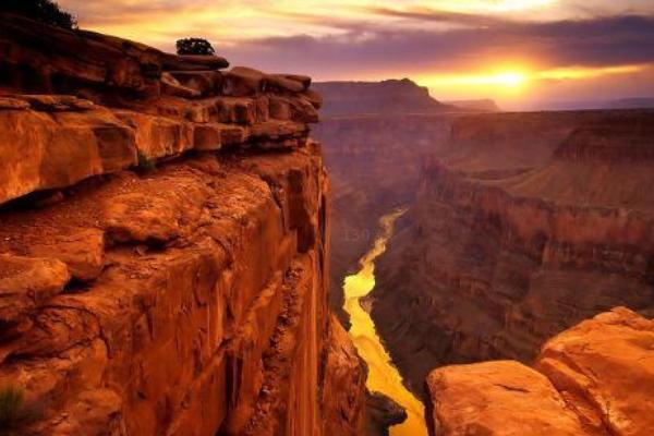 北美洲最有名的十大旅游景点排行榜