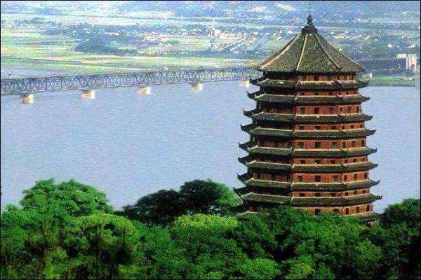 杭州十大景点排行榜