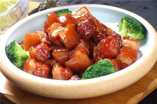 上海必吃的10道本帮菜排行榜