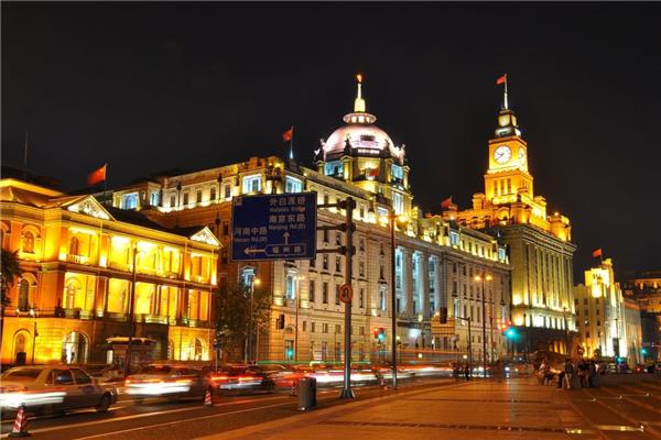 上海超好玩的免费景点排行榜