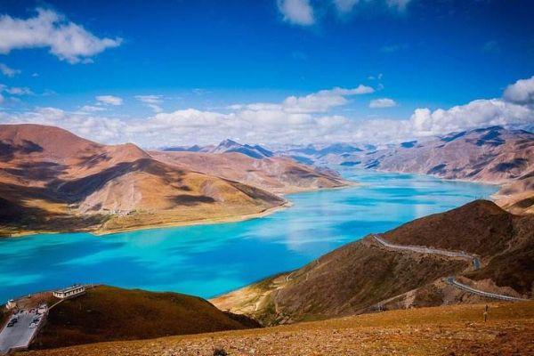 中国十大摄影旅游圣地