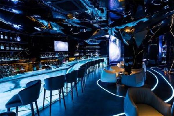 深圳市十大酒吧排行榜