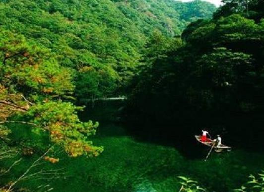 温州十大最值得去的景点排行榜