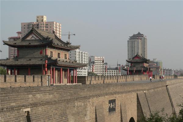 2020西安十大风景名胜排行榜