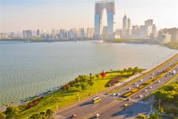 2020苏州十大热门景点排行榜