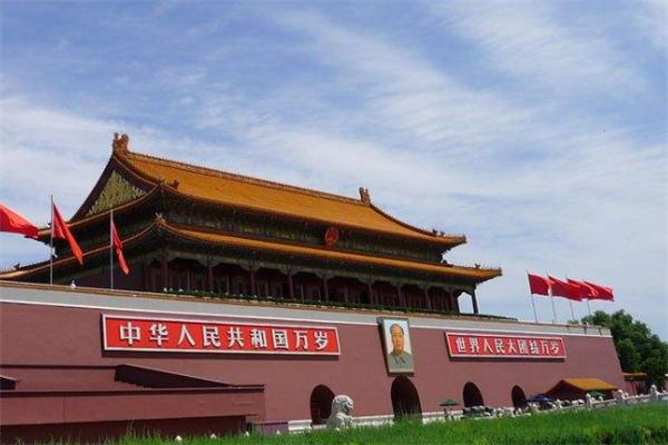 2020北京十大热门景点排行榜