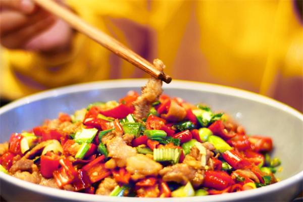 广州哪几家湘菜馆最受欢迎_十大湘菜馆排行榜