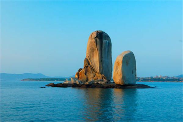 福州十大风景名胜排行榜