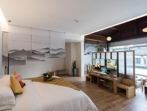 天津五大最美民宿排行榜