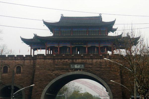 2020新疆铁门关门票交通天气 铁门关旅游攻略