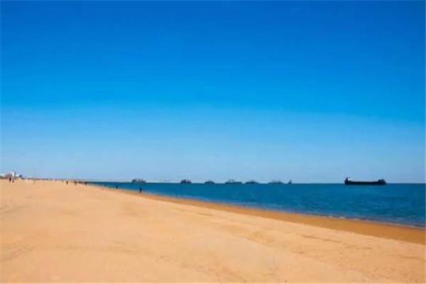 沧州十大景点风景名胜排行榜