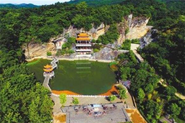 儋州十大景点风景名胜排行榜