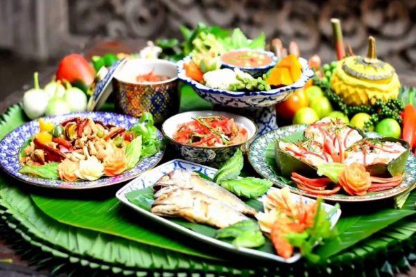 泰国菜的特色-十大泰国特色名菜介绍