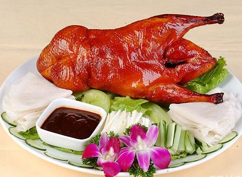 北京十大正宗烤鸭店-北京烤鸭的做法