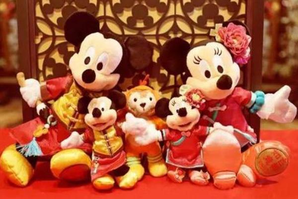 2021上海迪士尼新春伴手礼推荐
