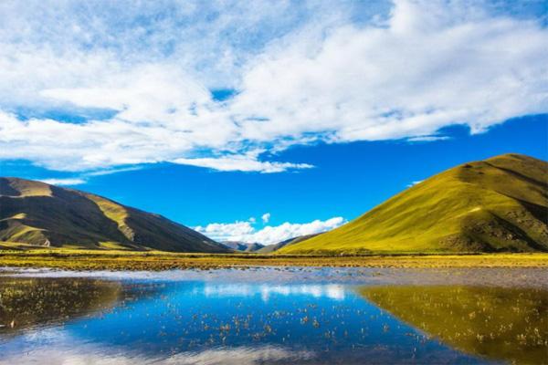 川藏线自驾游需要多少费用_成都自驾拉萨的最佳路线图